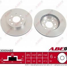 Disc frana Daewoo Nubira Chevrolet Lacetti - Discuri frana FERODO