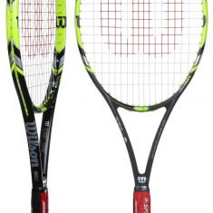 Steam 99S 2017 tennis racket L4 - Racheta tenis de camp Wilson
