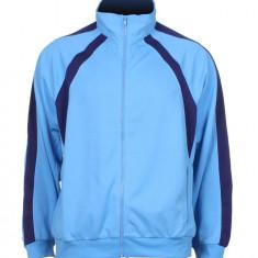 SJ-3 Bluza sport albastru XXL