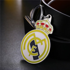 Breloc Real Madrid