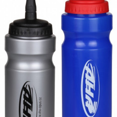 Bidon sport cu varf albastru 1000 ml