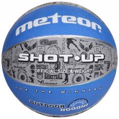 Shot-Up Minge baschet Meteor n. 5, Marime: 5