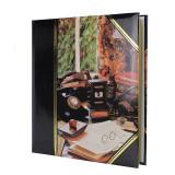 Album foto Retro Office, 100 pagini autoadezive, 23x28 cm