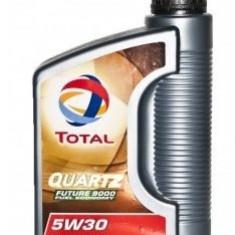 Ulei motor Repsol TOTAL QUARTZ 9000 FUTURE 5W30 1L