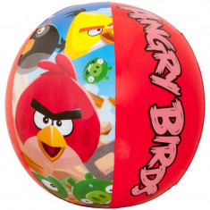 Minge Angry Birds Gonflabila, 51cm