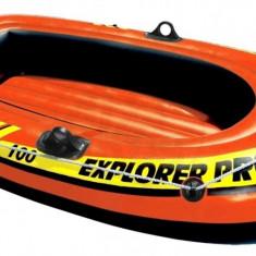 Explorer Pro 100 Barca gonflabila - Caiac Canoe
