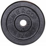 Disc gantera Metal, 31mm 1 kg