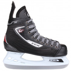 Patine CCM U+ 02 Junior Patine CCM gheata 38