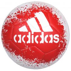 X Glider II Minge fotbal Adidas alb-rosu n. 5