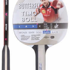 Boll Platin 17 Table Tennis Paddle - Paleta ping pong Butterfly