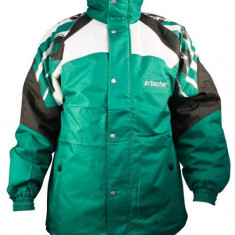 Winter Jacket verde M