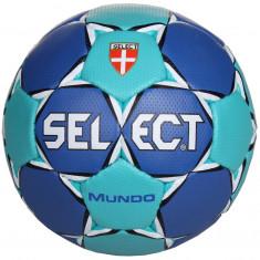 HB Mundo Minge handbal albastru-verde n. 3