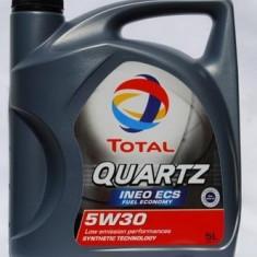 Ulei motor Repsol TOTAL QUARTZ INEO ECS 5W30 5L