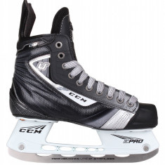Patine CCM U+ 09 Junior Patine CCM gheata 36, 5