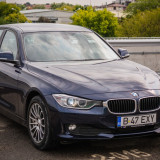 BMW seria 3 automata, xDrive, diesel, xenon, An Fabricatie: 2012, Motorina/Diesel, 164000 km, 1995 cmc