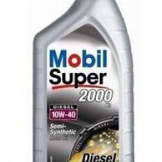 Ulei motor Mobil 1 MOBIL SUPER 2000 X1 10W40 1L