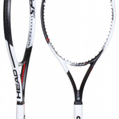 Graphene Touch Speed S 2017 tennis racket L3 - Racheta tenis de camp Head