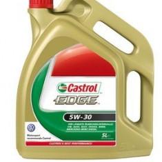 Ulei motor Total CASTROL EDGE 5W30 5L