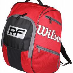 Federer Elite Backpack 2016 Geanta sport - Geanta tenis Wilson