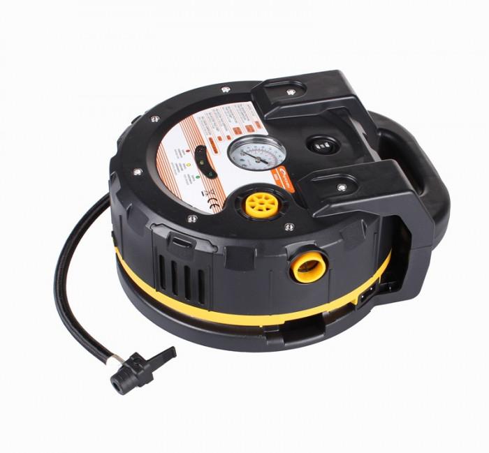 Compressor Campo 12V / 220V / Battery foto mare