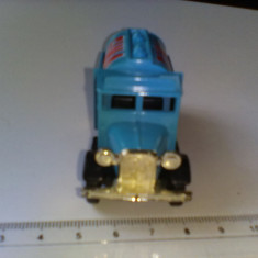 Bnk jc Corgi - Morris Truck - Jucarie de colectie