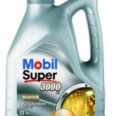 Ulei motor Elf MOBIL SUPER 3000 X1 5W40 4L