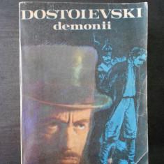DOSTOIEVSKI - DEMONII - Roman