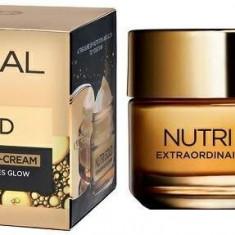 LOREAL CREMA NUTRI GOLD OIL 50 ML
