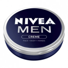 NIVEA CREMA HIDRATANTA MEN 150ML