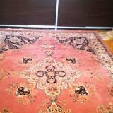 Pentru cunoscatori !!! Vand un superb covor persan autentic, din lana - Covor vechi