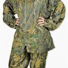 Costum Ploaie Carp Zoom High-q Camou - Imbracaminte Pescuit, Marime: L, M, XL, XXL, XXXL