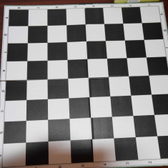 Tabla de sah 50x50 cm - Table sah