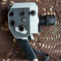 Aparat filmat 16 mm