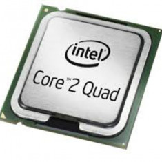 Procesor Intel Core2 Quad Q8400, 2.66Ghz, 4Mb Cache, 1333 MHz FSB - Procesor PC