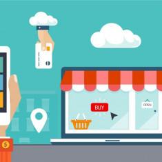 Realizare site web, magazin online - Solutii business