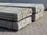 Stalpi pentru Gard din Beton, Transport Gratuit in Tara