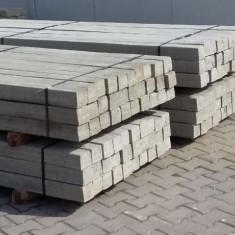 Stalpi pentru Gard din Beton, Transport Gratuit in Tara - Otel beton