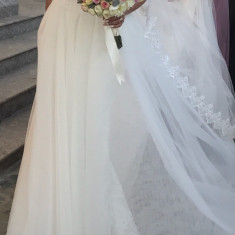 Rochie de mireasa, Rochii de mireasa sirena
