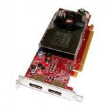 Placa video PCI-E Ati Radeon HD 3470, 256 Mb, 2 x Display port, sh, low profile design, PCI Express, AMD