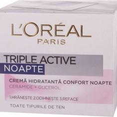 LOREAL CREMA HIDRATANTA NOAPTE 50ML - Crema de noapte