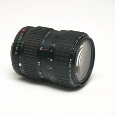 Obiectiv Pentax-A 28-80mm f3, 5-4, 5 - Obiectiv DSLR
