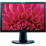 Monitor LENOVO ThinkVision LT2452P, LCD Panel IPS 24 inch, 1920 x 1200, VGA, DVI, DisplayPort, WIDESCREEN, Grad B - Monitor LCD