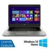 Laptop HP Elitebook 840 G2, Intel Core i5-5200U 2.20GHz, 8GB DDR3, 128GB SSD, Full HD + Windows 10 Home