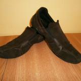 Pantofi casual barbati, Scalo, marimea 42, piele!
