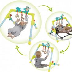 Arcada cu activitati pentru bebe - Vulli