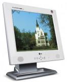 Monitor LG 568LM, LCD, 15 inch, 1024 x 768, VGA, Grad A-