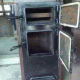 Centrala termica lemne/carbune