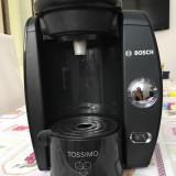 Aparat de cafea cu capsule , tassimo