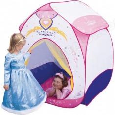 Cort joaca Printesa Ludi - Alb - Casuta/Cort copii