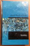 Teatru. Editura RAO, 2004. Editie cartonata - Jean-Paul Sartre, Jean-Paul Sartre
